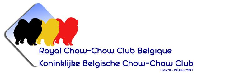 The Royal Belgian Chow-Chow Club