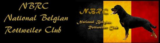 National Belgian Rottweiler Club
